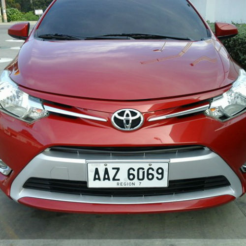 Vios Red